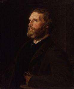 Federic William Burton