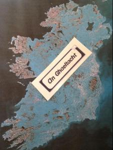 Ireland Gaeltacht