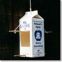 carton feeder