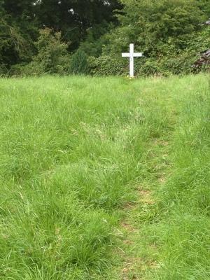 Kilpatrick grave