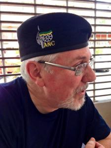 Gerry adams SA