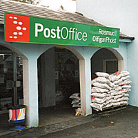 Post office Ga