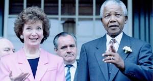 robinson Mandela