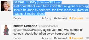 Gemma Hussey