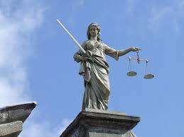 Justice ireland