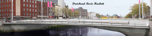 Rosie Hackett Bridge