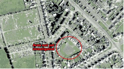 Tuam area not yet investigated