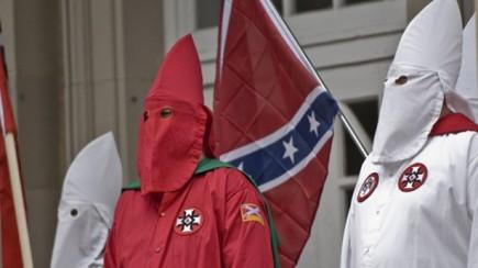 KKK red