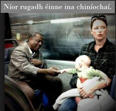 racism born
