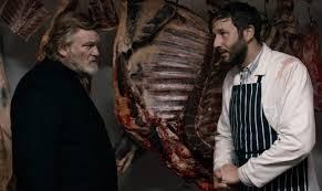 Calvary butcher