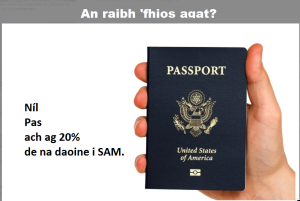 DidUKnow passport