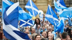 scotland-independence YES