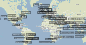 World Twitter Scotland