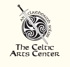 Celtic Arts Center Logo