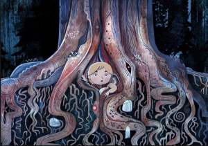 Song of the sea roots