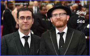 Tomm & Paul Oscars