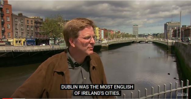 English Dublin