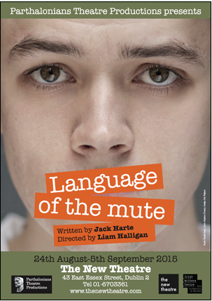 Language of the mute