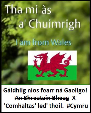 Cymru G
