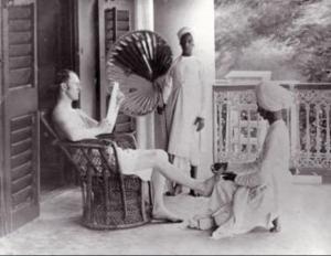 India masters