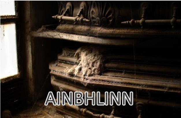 Aibhlinn