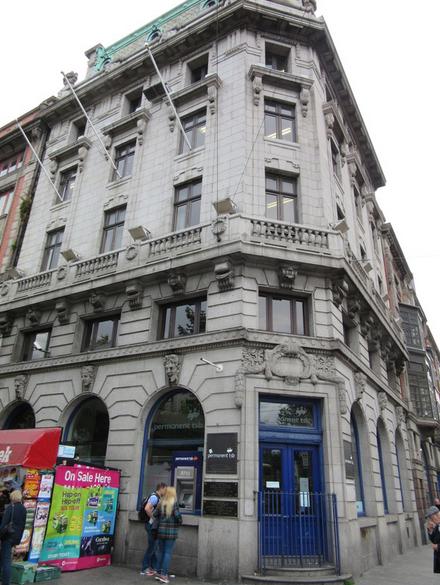 Hibernian Bank 2