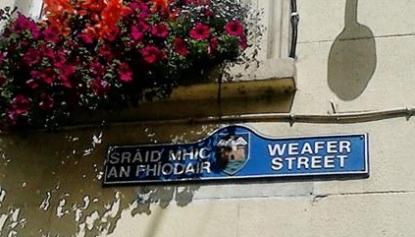 Weafer Street