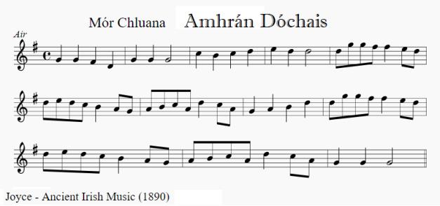 Amhrán Dóchais