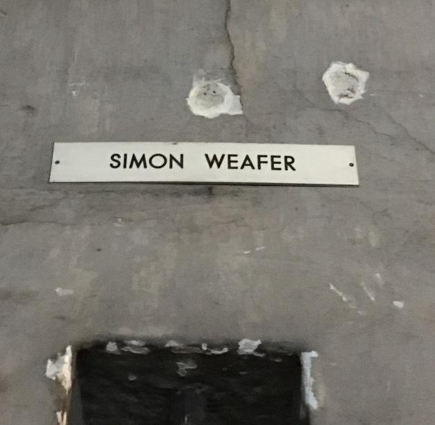 SimonWeafer