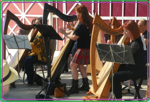 harporchestra