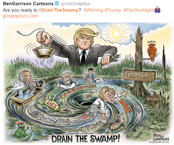 draintheswamp