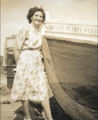mammyboat