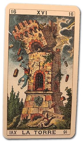 trumptowercard