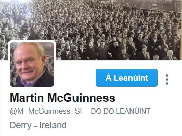 McGuinnessTweet