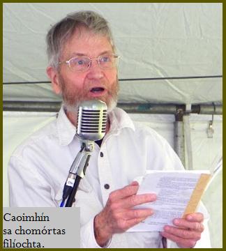 Caoimhín