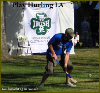 PlayHurlingLA