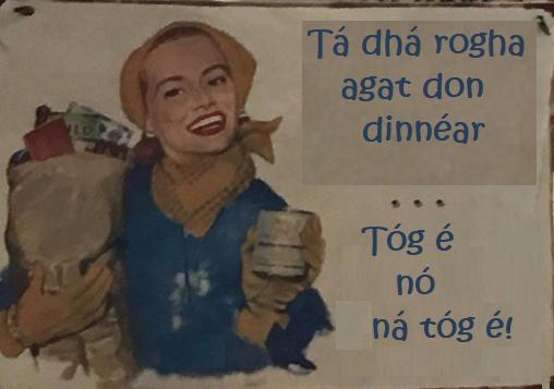 Dinnéar