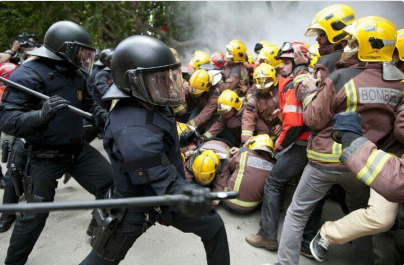 FirefightersCatalunya