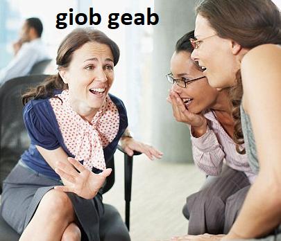giob geab