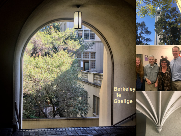 Berkeley group 1