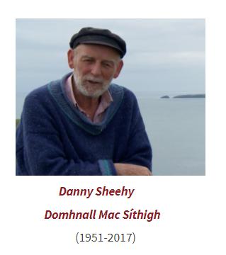 Danny Sheehy