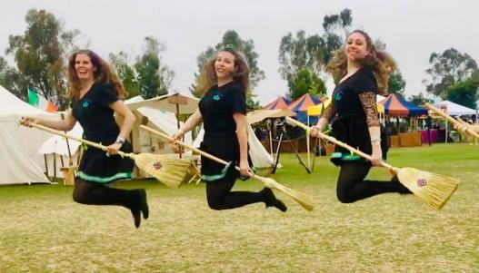 Flying Céilí Rua