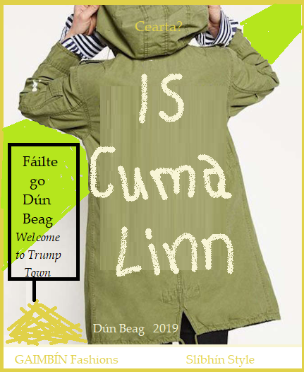Is cuma Linn