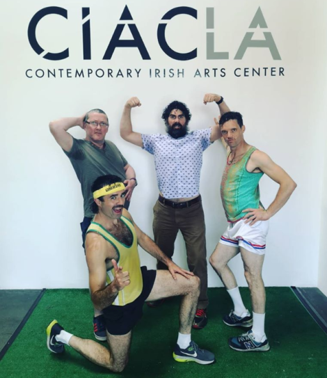 Ciacla lords of strut