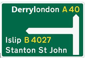 Derrylondon