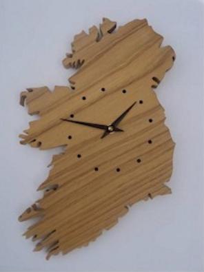 Ireland Clock