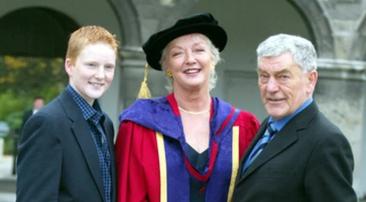 Marian degree