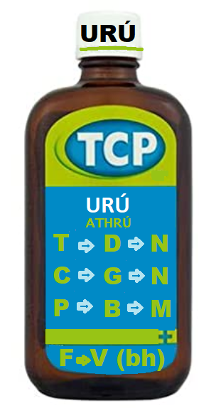 TCP URÚ