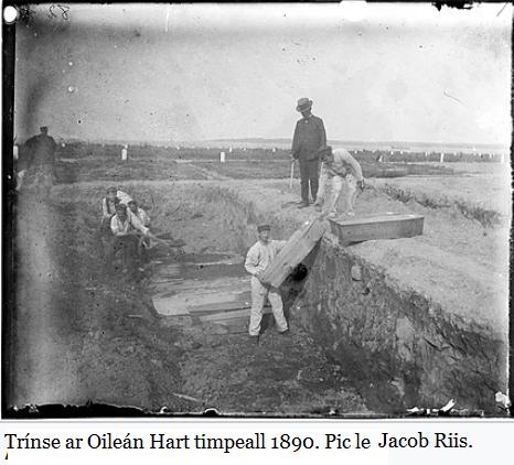 Oileán Hart 1890